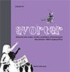 Couverture du livre Avorter. Histoires des luttes et des conditions d'avortement des années 1960 à aujourd'hui
